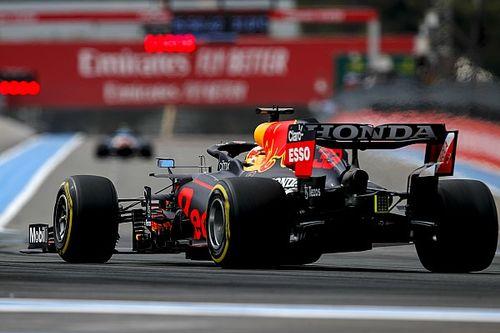 تغطية مباشرة لسباق جائزة فرنسا الكبرى 2021