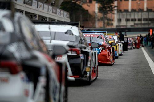 Veja como foi a classificação da Stock Car em Interlagos