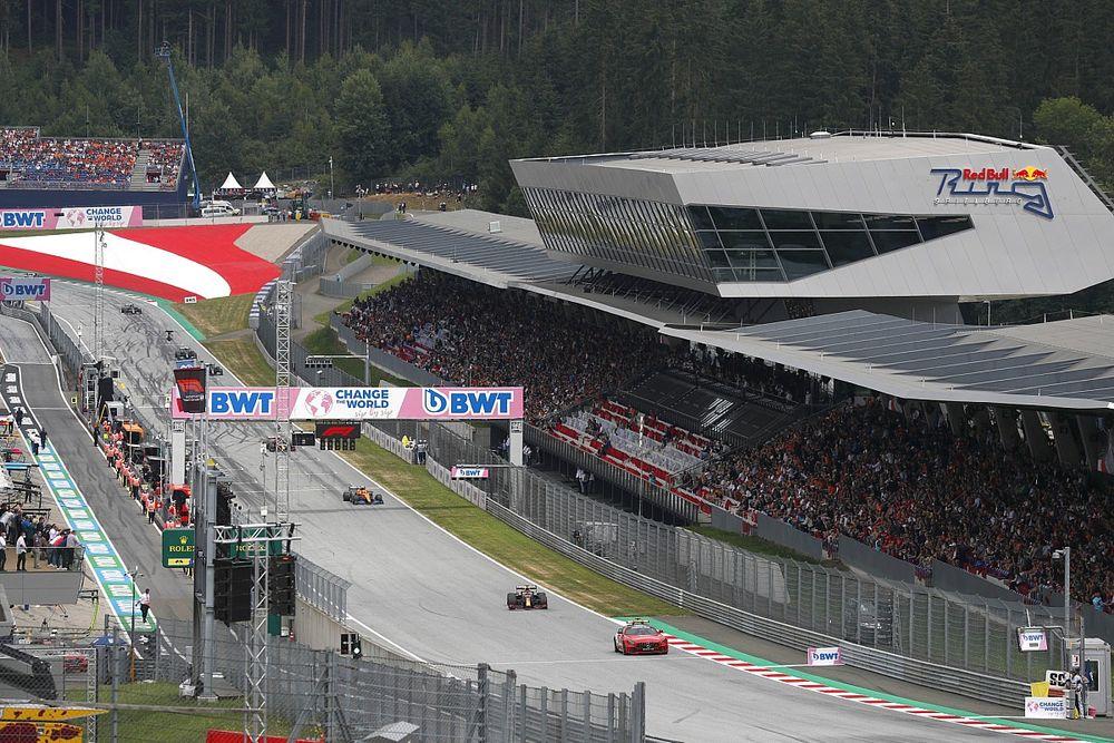 Da un sondaggio emergono le richieste per la F1 del futuro