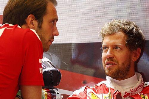 Vergne: Vettel csak nevetett, amikor megtudta, hova igazolok