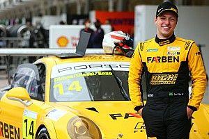 Porsche Cup: Enzo Elias quer vitória já na abertura da temporada