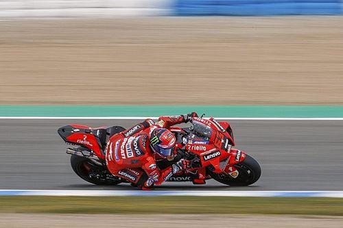 Bagnaia: Tiga Balapan Berikutnya Bagus untuk Ducati