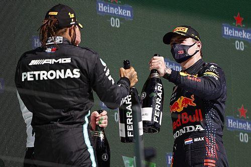 """Hamilton dice que terminará """"harto"""" de luchar contra Red Bull"""