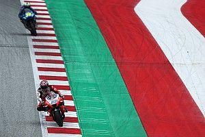 Así vivimos el GP de Austria de MotoGP