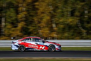 Most WTCR: Michelisz and Girolami share the spoils