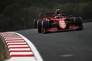 """Így vetett véget a Ferrari """"fura terve"""" Ricciardo időmérőjének"""
