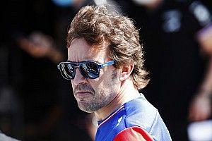 Fernando Alonso Anggap Kritik sebagai Anugerah