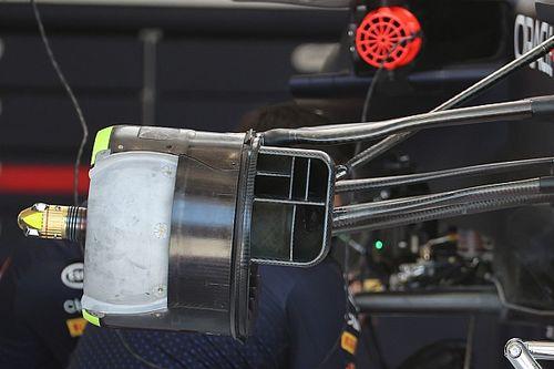Tech: De nieuwe brake ducts van Red Bull onder de loep