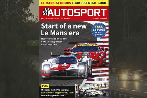 Magazine: Le Mans 24 Hours preview special