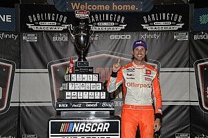 Southern 500 'not just another win' for Denny Hamlin