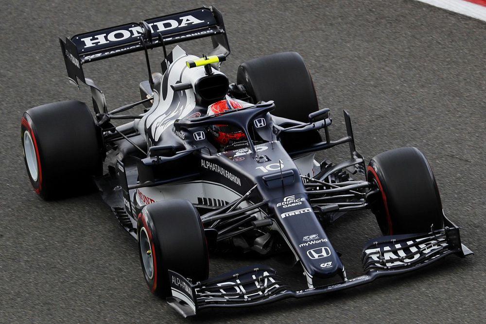 ピエール・ガスリー、ベルギーGP初日の速さに満足「でも常に、もっと引き出せるはずの速さがある」