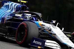 Williams F1 Team hint naar contractverlenging Latifi