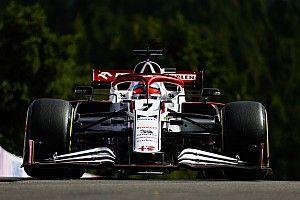 Kembali Balapan, Kimi Raikkonen Ingin Raih Hasil Positif di Sochi