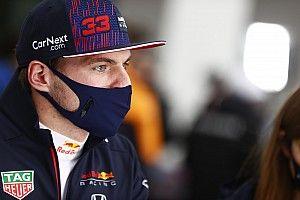Ферстаппен провел Гран При Турции с неисправным рулем