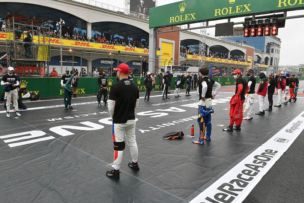 فرق الفورمولا واحد تُواجه معركة استراتيجيّة حامية في سباق تركيا