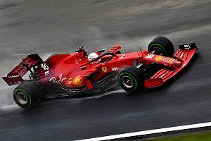 Ferrari: un quarto di nobiltà, questa volta è stato giusto osare