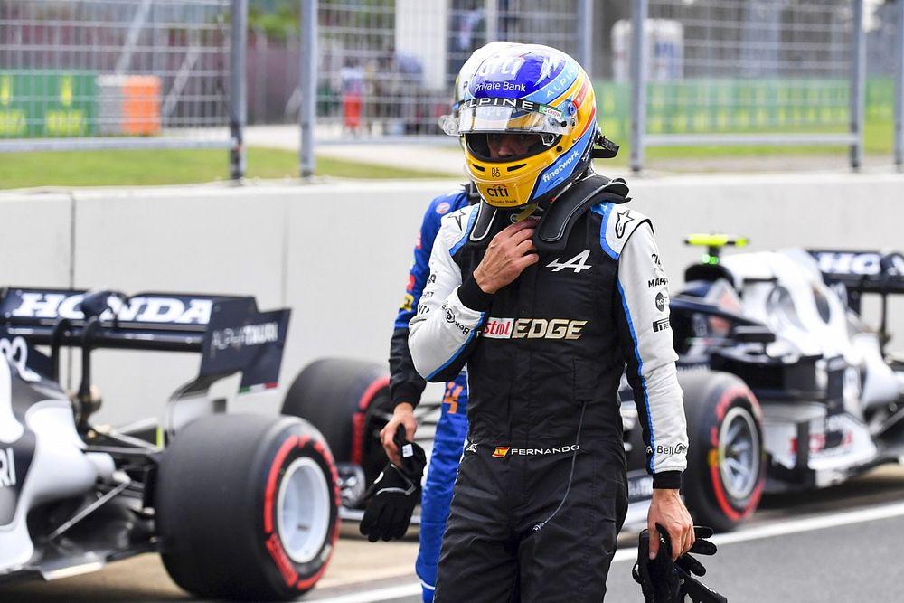 Marko confía en que a Hamilton le frene... ¡Alonso!