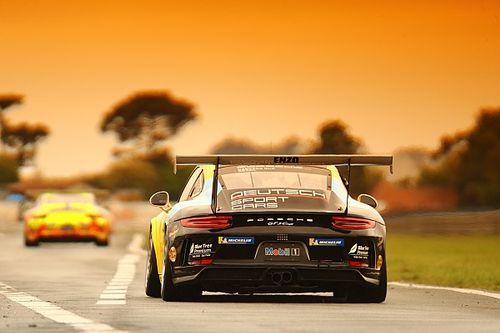Porsche: Enzo Elias permanece no top 5 da Carrera Cup após rodada dupla em Curitiba