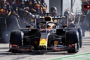 Red Bull: Про замену мотора Ферстаппена решим в субботу