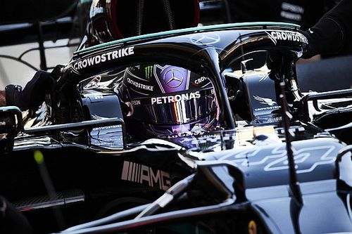 Red Bull ждет штрафа для Хэмилтона не позже Гран При Мексики