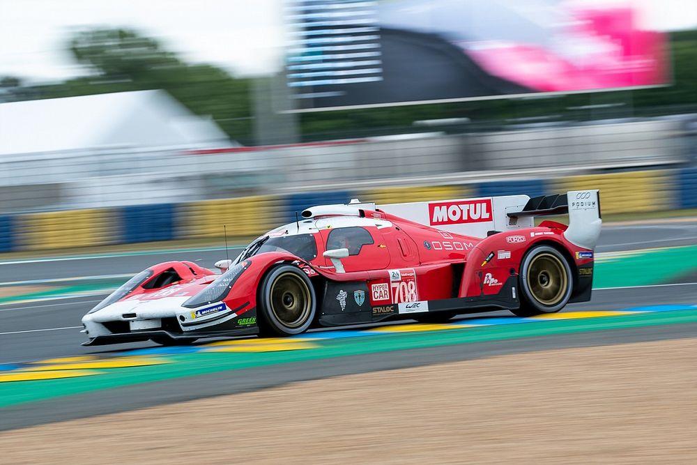Autosport Podcast: Le Mans 24 Hours Preview