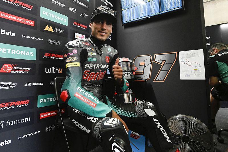 Moto2 rider Vierge set to replace Haslam in Honda WSBK line-up