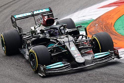Teamorders bij Mercedes in F1-sprintrace? Wolff overweegt het