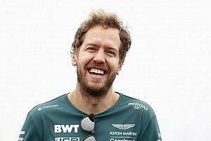 Vettel: ''Tahminde bulunması zor''