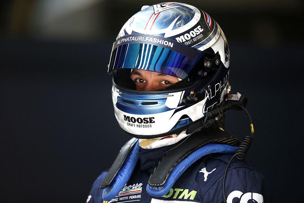 Анализ: возвращение Элбона – результат сговора Williams, Red Bull и… Volkswagen?