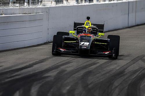 Gateway Indy Lights: Malukas wins, beats Kirkwood, Pedersen