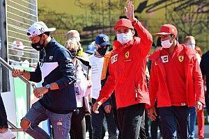 Leclerc a Verstappen-féle őrületben bízik Monzában