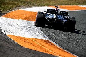 GP des Pays-Bas : les meilleurs tours en course