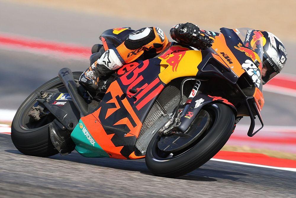 KTM Tertarik Turunkan Tiga Tim di MotoGP