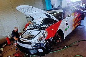 Carrera Cup Italia, Franciacorta: Cerqui punta sulle qualifiche dopo il ko