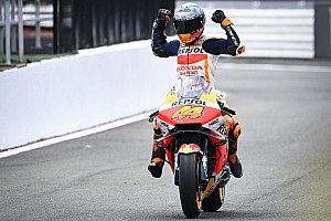 "Espargaró: ""Per la prima volta mi sono divertito con la Honda"""