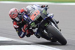MotoGP: Quartararo domina, vence o GP da Grã-Bretanha e aumenta vantagem no Mundial