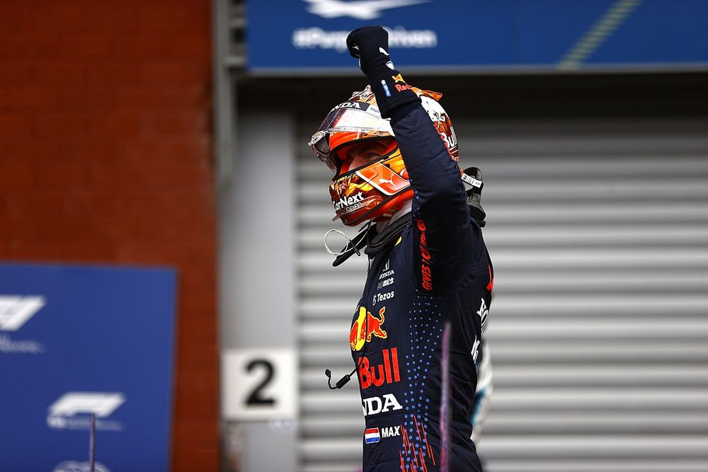 Update Klasemen F1 2021 Usai GP Belgia: Verstappen Pangkas Gap