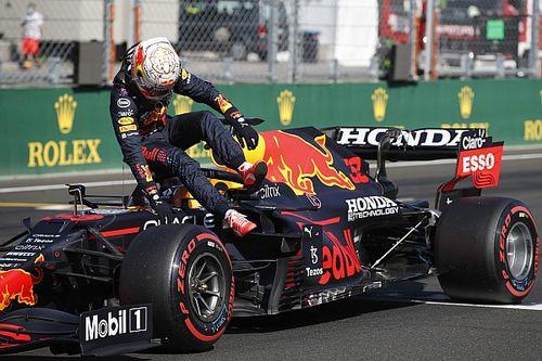 """Verstappen: """"Henüz kaybedilmiş bir şey yok"""""""