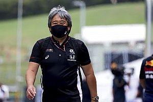 Honda Bertekad Raih Titel Sebelum Tinggalkan F1