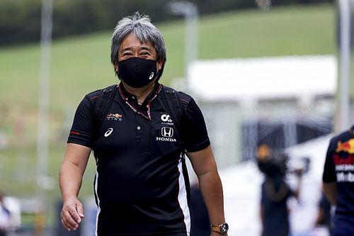 Karena Dua Sosok Ini, Honda Rela Bikin Mesin F1 2022 untuk Red Bull