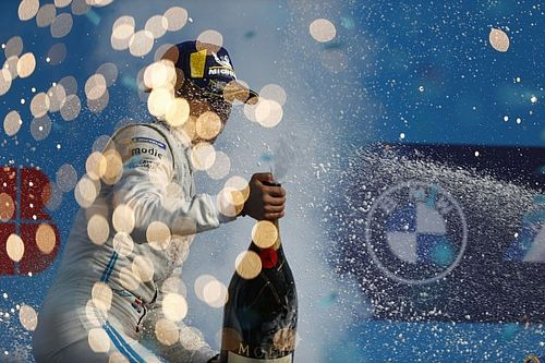 How de Vries claimed Formula E title glory as Mercedes exit bombshell looms