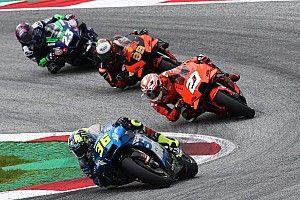 Mir heeft twee of drie overwinningen nodig voor MotoGP-titelprolongatie