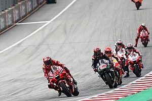 Bos Ducati Yakin Pembalapnya Bisa Kejar Fabio Quartararo