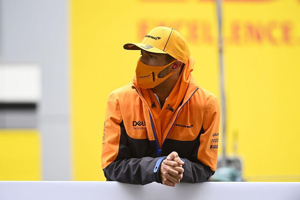 Ricciardo elmondta, milyen sokat jelentett neki valójában a monzai siker