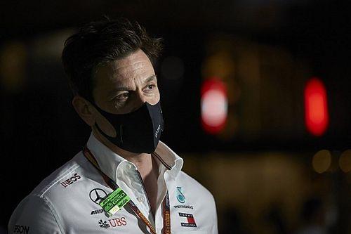 Wolff: Mereka Melakukan Segalanya untuk Hentikan Mercedes