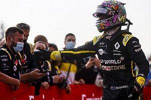 Fry ziet belangrijke 'verborgen' motivatiekwaliteiten bij Ricciardo