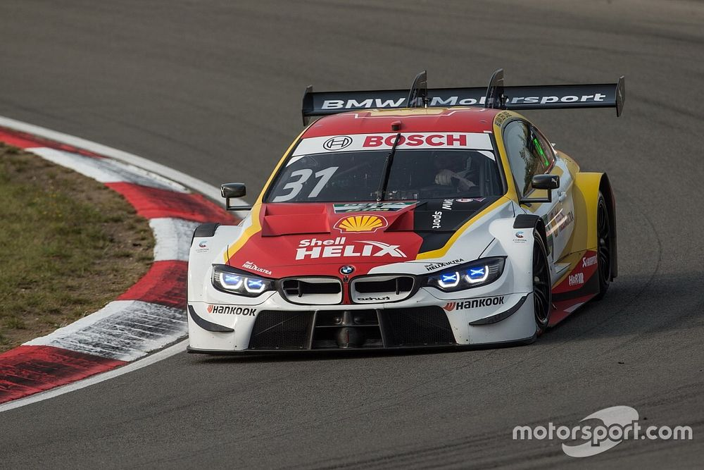 BMW says qualifying better key to threatening Audi
