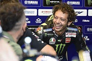 """Rossi: """"Koynumda yılan beslemişim!"""""""