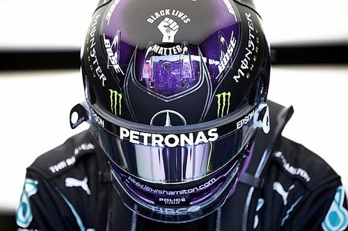 Hamiltoné a mugellói pole, Bottas ismét közel volt, de nem eléggé...