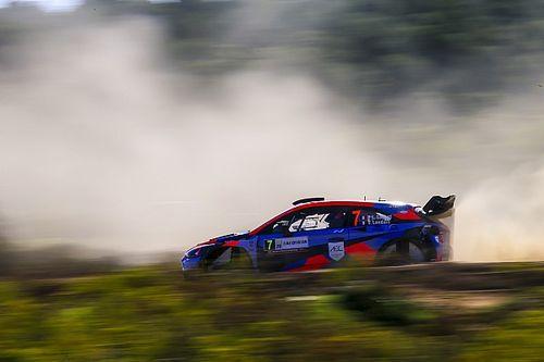Loubet va disputer toute la saison 2021 de WRC